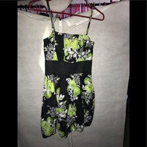 NWOT- Speechless brand mini dress